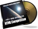 Thumbnail *New* HTML Compressor - Now With Resell Rights