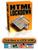 Thumbnail *NEW* NEW! HTML Lockdown Software With Resale Rights