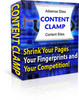 Thumbnail  *NEW* Content Clamp with mrr 2011