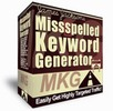 Thumbnail *NEW*  Misspell Generator WIth Master Resale Rights 2011