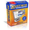 Thumbnail *NEW* 20 Hot Headers With Master Resale Rights. 2011
