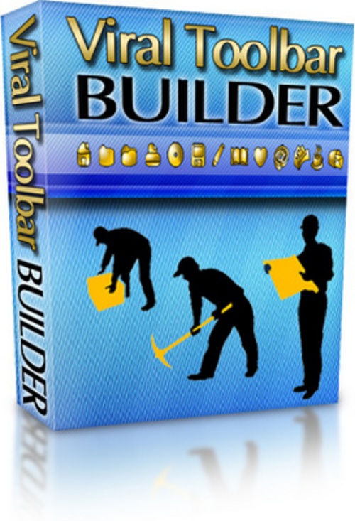 Product picture Vital Toolbar Builder  + BONUS Viral Article Publisher + RESELLER kit