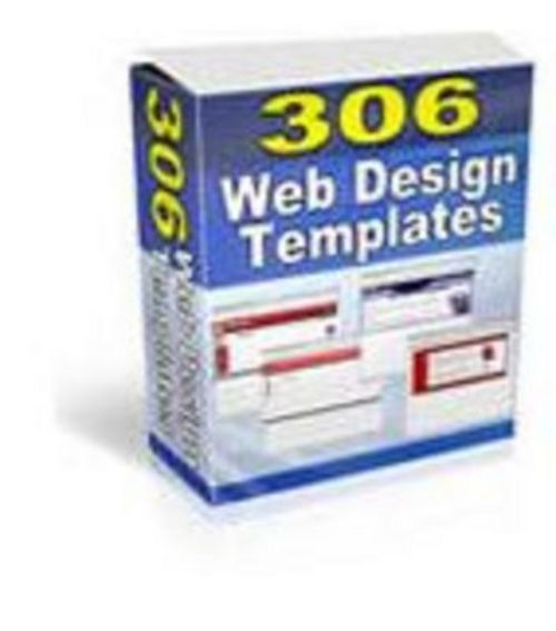 Product picture 300 Web Templates