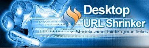 Product picture *NEW* Desktop URL Shrinker 2011