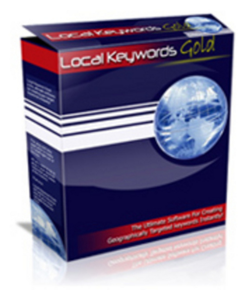Product picture New Local Keywords Gold hills 2011